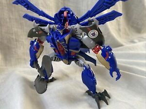 Transformers Robots In Disguise / Prime / Adventure Tav12 Dreadwing