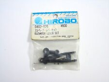 0402-026 Hirobo RC Helicopter Parts Elevator Lever Set New In Packet