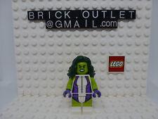Lego Minifig: She-Hulk - sh373