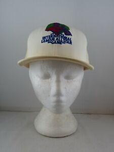 Vintage Baseball Hat - International League All Star Game - Adult Snapback