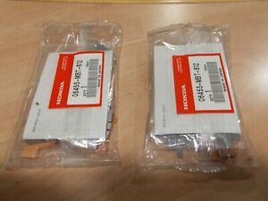 Honda Genuine brake pad sets front XL1000 VARADERO NON ABS 06455-MBT-612 RRP £79