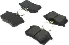 Disc Brake Pad Set-Posi-Quiet Extended Wear Disc Brake Pad w/Shims Rear Centric