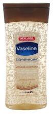 (3 Pack) Vaseline Intensive Care Gel Cocoa Radiant Oil 6.8 Ounce