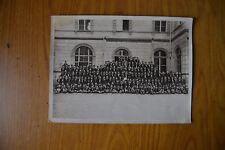 FOTO di GRUPPO ragazzi OPERA NAZIONALE BALILLA ONB BAMBINI periodo DUCE