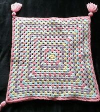 Hand Crochet Cushion Cover