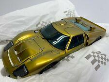 Exoto Racing Legends 1:18 Scale Ford GT40 Mk II in Standox Suzuka Sun New NoRes!
