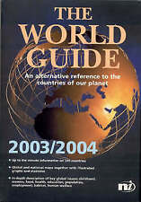 THE WORLD GUIDE: AN ALTERNATIVE REFERENCE TO THE COUNTRIES OF OUR PLANET., Third