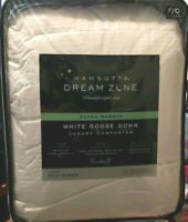 Wamsutta® Dream Zone® Extra Warmth White Goose Down Full/Queen Comforter $479