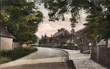 Warnham Village by Frith # 58199.