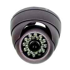 IR Dome Camera Infrared CCTV SONY 1/3 CCD Color