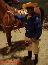 Lone RANGER/Big Jim-CUSTOM-Butch Cavendish come ufficiale di Cavalleria-Cavalry