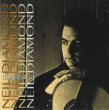 The Best Of by Neil Diamond (CD, Jun-2005, Spectrum Music (UK))