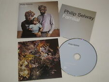 PHILIP SELWAY/FAMILIAL(BELLACD250X(BELLA UNION BELLACD250X) CD ALBUM