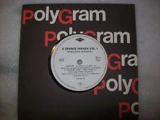"""PROMO 7"""" EP 45 - SHANIA TWAIN - YOU'VE GOT A WAY - 1999 - BRAZIL"""