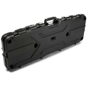 Plano Promax PillarLock Series Double Rifle Case Fits Two Scoped Rifles/Shotguns