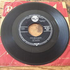 """the SPROUTS Teen Billy Baby / Goodbye, She's Gone (Org. UK VINYL 7"""") Rockabilly"""