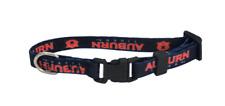 """NCAA Pet Team Collar Auburn University X-Small 8""""-12"""""""