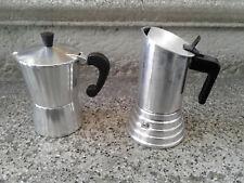 Caffettiera gnali & zani e Vev idea alluminio