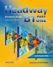 Student's Book, Workbook, Audio-CD and CD-ROM. Pt.1 von Liz Soars und John Soars (2007, Taschenbuch)