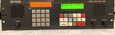 Zetron Model 4217b Audio Panel Withelpac Power Supply And Mic