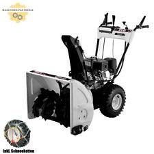 Lumag TOP ANGEBOT Schneefräse mit Radantrieb SFR65 Schneeräumer inkl. E-Start
