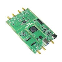 70MHz-6GHz 10DBM Software Defined Radio B210 SDR Board USB3.0 Fit with USRP B210
