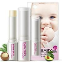 Natural plant essence lip care moisturizer lip balm not fade lip lines lipstick