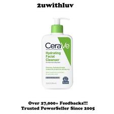 CERAVE HYDRATING FACIAL CLEANSER NORMAL TO DRY SKIN 355ML * FREE EXPRESS POST*
