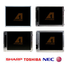 "10.4"" Brand New Sharp LCD Display Screen TFT LQ104S1DG34 640*480 Tested DHL Ship"