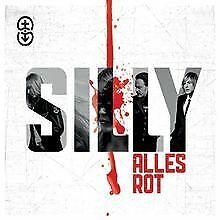 Alles Rot von Silly | CD | Zustand gut