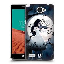 Cover e custodie Per LG Spirit con un motivo, stampa per cellulari e palmari LG