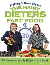 The Hairy Dieters: Fast Food (Hairy Bikers) Paperback – 19 May 2016