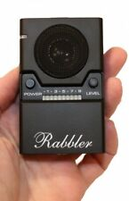 Rabbler 300 Counter Surveillance Anti Voice Recorder Bugs GSM Camera Listening