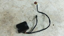 04 Aprilia Atlantic 500 Scooter voltage regulator rectifier