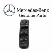 Genuine Mercedes GL320 GL350 ML320 ML500 Front Driver Left Master Window Switch