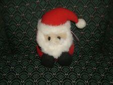 PUFFKINS * HO HO * Santa * DOB 12/24/97 * NEW * RARE * Swibco