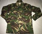 Vintage Camo Military Tactical Cargo '90 Button Up Jacket Stuss Bape Huf M/L