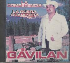 El Gavilan De La Sierra La Competencia New Nuevo Sealed