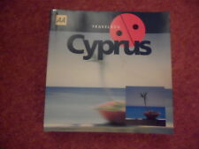 AA Travelbug Cyprus- Travel Guide