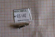 VIS GALET MITCHELL 306 498 499 et autres moulinets GUIDE LINE SCREW PART 83188