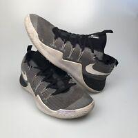 Nike Hypershift Black White Basketball Shoes - Mens Sz 11.5