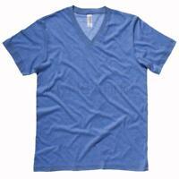 Bella+Canvas Unisex Triblend V-Neck T-Shirt