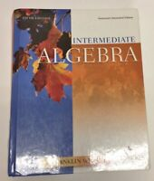 Intermediate Algebra 5th Edition Instructor's Annotated by D. Franklin Wright