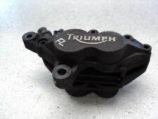 Triumph Speed Four 600 #7569 Front Left Brake Caliper