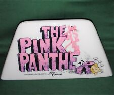 Pink Panther Royal Orleans store display with graphics sweet display