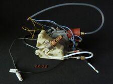 Miele CVA 620 Inox Calentador J ACERO inox. Caldera de inoxidable Válvula salida