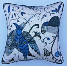 Cojines decorativos azules para el hogar | Compra online en eBay