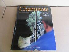 121H Le Télégramme Cheminots Gestes et Paroles Jean Claude Huitorel