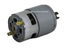Makita 629954-8 Ersatzteil Gleichstrommotor 14,4V für BTM40
