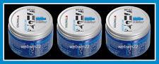 3pcs GOLDWELL STYLE SIGN LAGOOM JAM VOLUME GEL 150ml root lift hair UV-filter